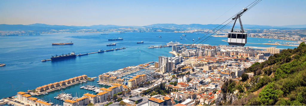 Company incorporation Gibraltar