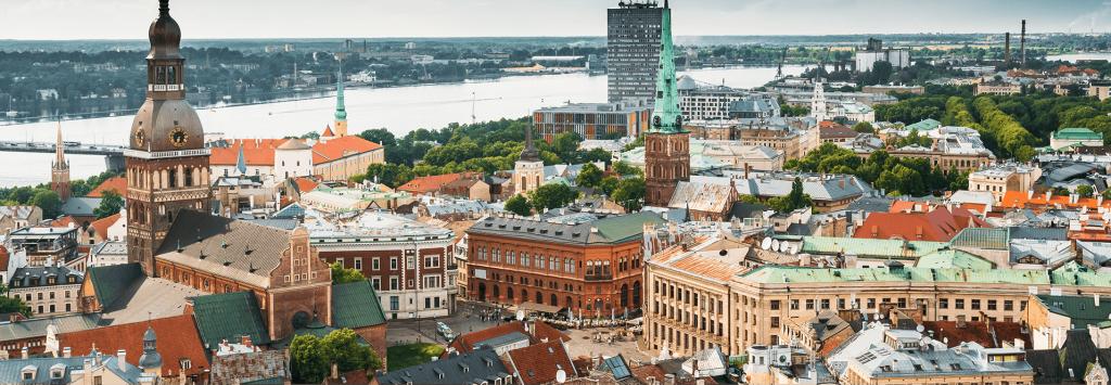 Company incorporation Latvia