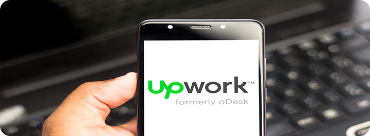 How can I legally operate if I work as Upwork freelancer?