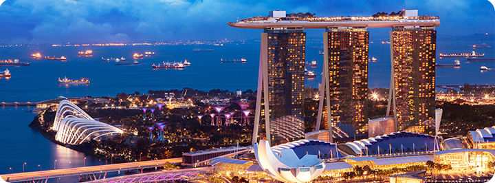 Singapore remains to be one of the most popular jurisdictions for business formation.