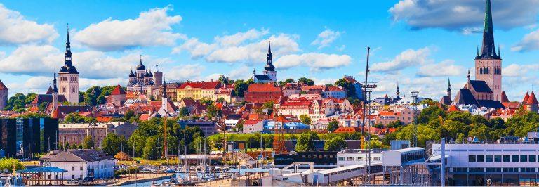 Company registration in Estonia
