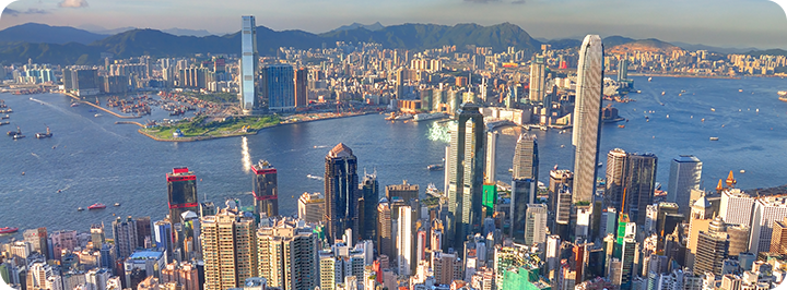 What Hong Kong offers to businesses in 2020?