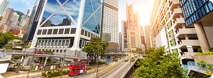 How can I register a Hong Kong company without visiting the country?